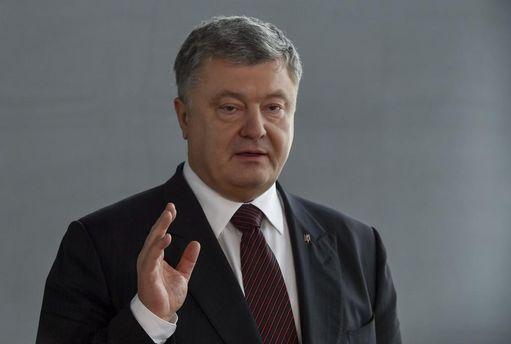 Интригующий момент в даче показаний Порошенком в суде против Януковича