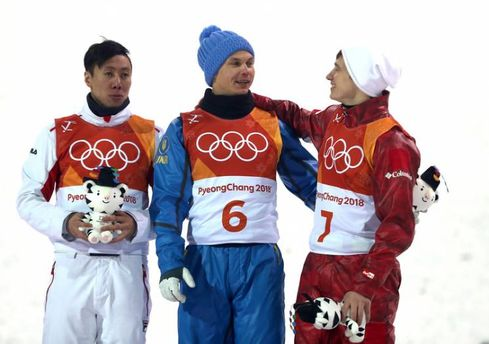 Чому деяким українським олімпійцям не варто платити зарплату?