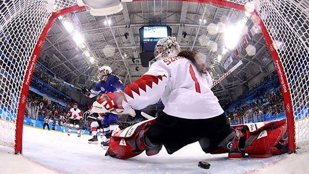 Сборная США впервый раз за20 лет выиграла золото Олимпиады вженском хоккее
