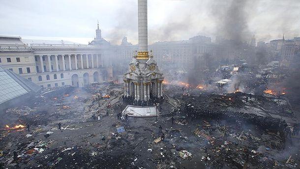 МИД Украины: РФ должна компенсировать миллиардные убытки заКрым