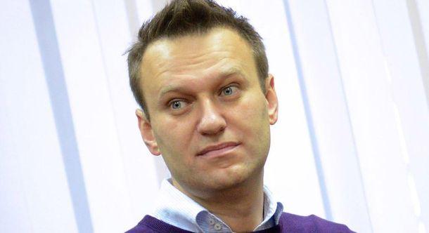 «Сходил кврачу»— Навального задержали в столице России