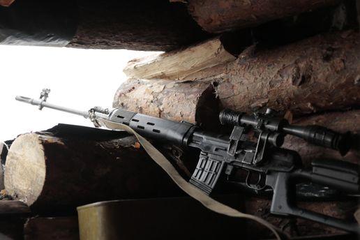 ВоЛьвовской области вовремя учений трагически умер пограничник