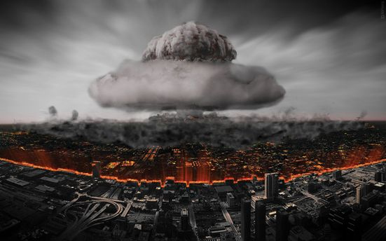 Велика війна: чому ядерна бійня настільки реальна та кому вона вигідна