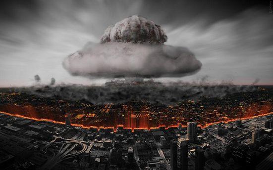 Большая война: почему ядерная бойня настолько реальна и кому она выгодна