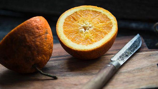 5 зимових фруктів, які здатні зміцнити імунітет