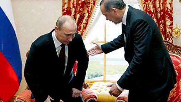 Хворий Путін знову вийшов в люди: є фото