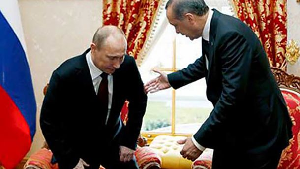 Больной Путин снова вышел в люди: есть фото