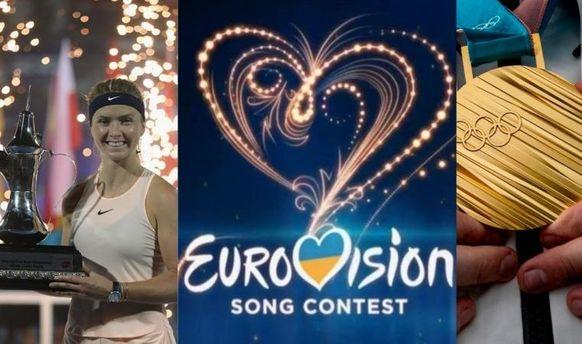 Головні новини 24 лютого: перемога Світоліної, скандали на Олімпіаді, нацвідбір Євробачення-2018