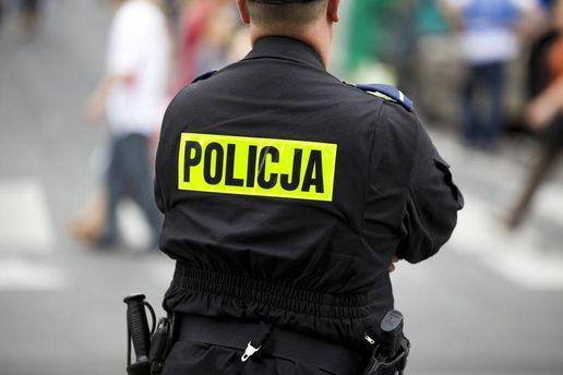 ВПольше полицейские открыли огонь поукраинцам игрузинам