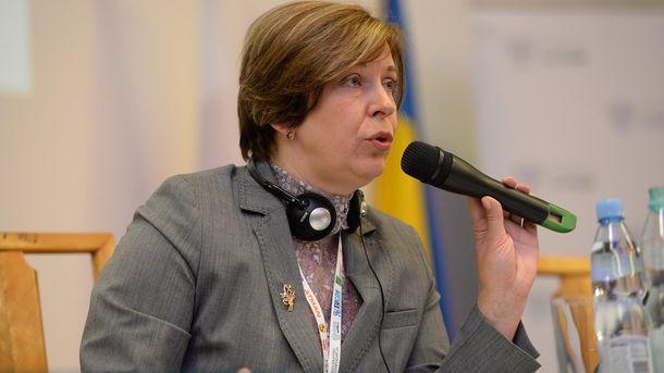 Монополия на рынке лотерей недопустима, – председатель Гос.  регуляторной службы Ксения Ляпина