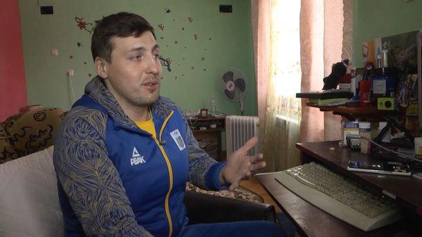 Скандал на Олімпіаді: Український спортсмен власноруч збирав санки напередодні змагань