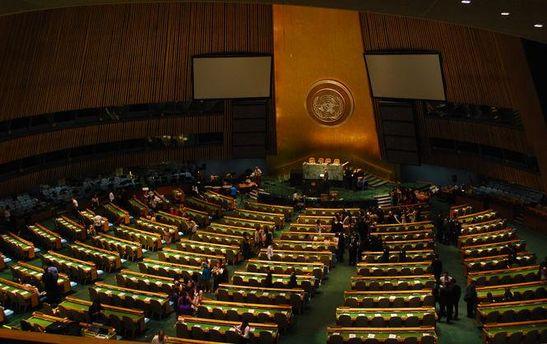 Казахстан проголосовал зарезолюцию Совбеза ООН опрекращении военных действий вСирии