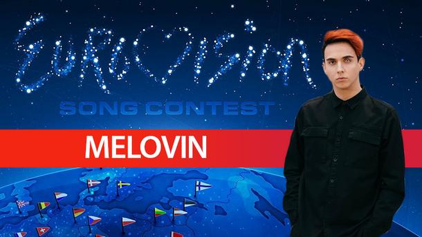 Хто такий MELOVIN: що відомо про переможця Нацвідбору Євробачення 2018 в Україні