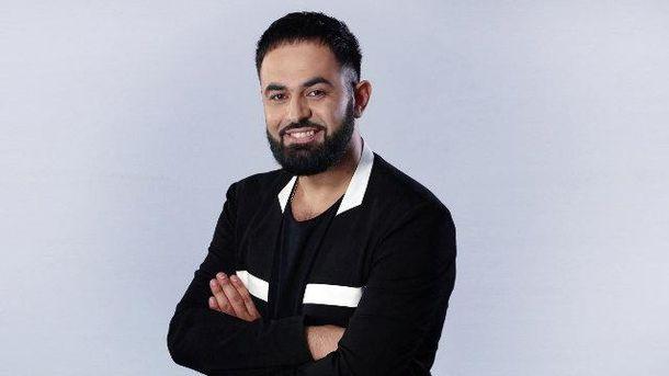 Участник русского «Голоса» представит Армению на«Евровидении-2018»