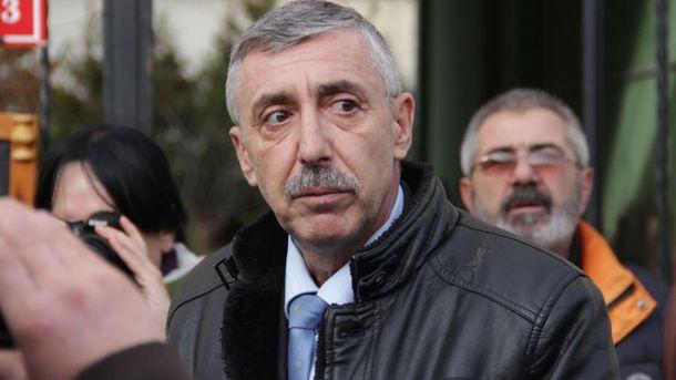 Три года условного заключения грозит жителю Феодосии закомментарий «Крым— это Украина!»