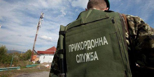 Викрадені Росією українські прикордонники повернулися доУкраїни