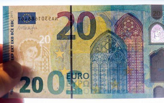 Офіційний курс гривні щодо іноземних валют насьогодні на26 лютого 2018