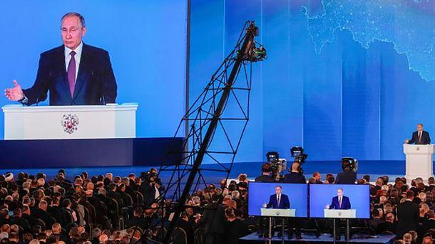 ВКремле прокомментировали ядерные угрозы В. Путина
