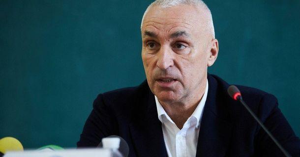 Ярославский купил «Петровку»— Днепропетровский металлургический завод