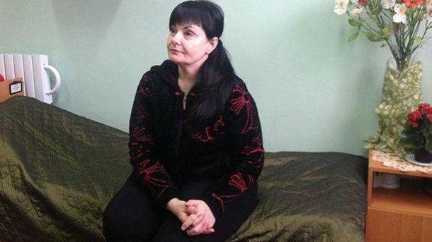 Порошенко позволил выпустить изтюрьмы осужденную напожизненный срок— Помилование отпрезидента
