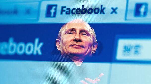 Facebook не нашел доказательств вмешательства России в референдум относительно Brexit