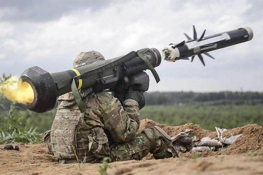 Госдеп одобрил реализацию Javelin для государства Украины на $47 млн