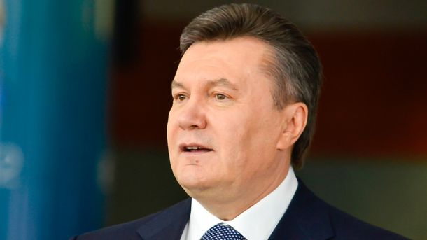 «Встране царят хаос ианархия»: вСеть попало письмо Януковича Путину