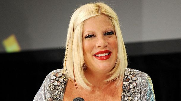 Известную актрису с семьей выгнали из ресторана