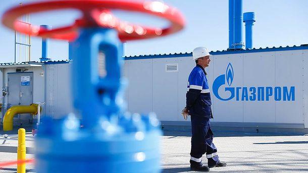 «Газпром» непланує найближчим часом припиняти транзит газу через Україну,— заява компанії