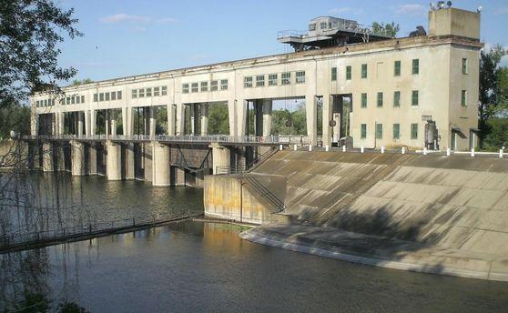 НаДонецкой фильтровальной станции случилось короткое замыкание из-за военных действий