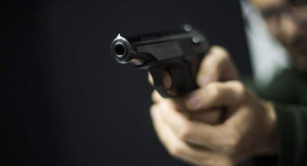 ВКиеве мужчина получил пулю вногу после замечания незнакомцам