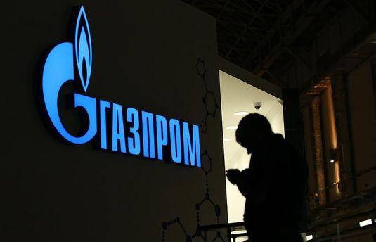 МинэнергоРФ: Спор «Газпрома» с государством Украина не грозит транзиту газа вЕвропу