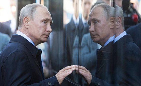 ВтручанняРФ ввибори США: Путін висунув різку вимогу Трампу