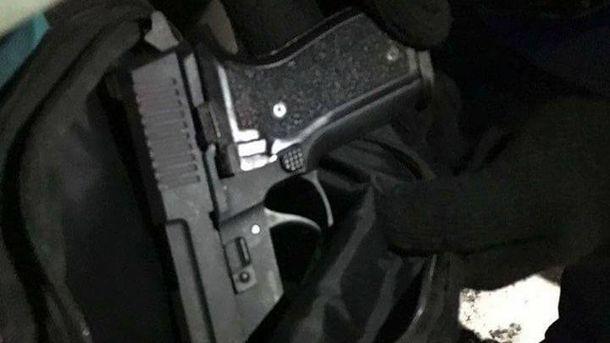 УБроварах під Києвом сталася стрілянина: є поранені