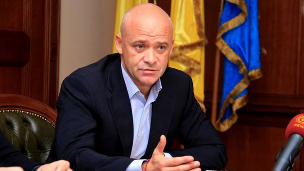 НАБУ програло апеляцію щодо відсторонення Труханова
