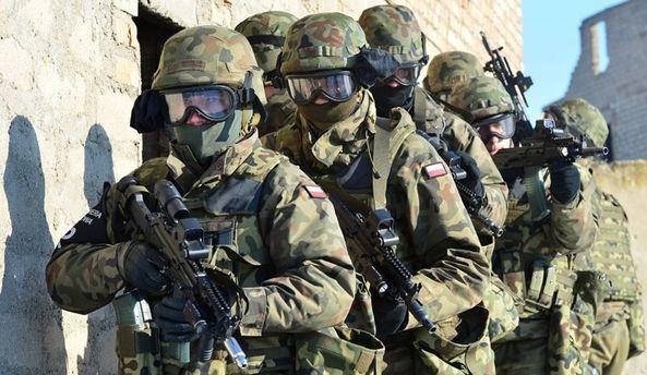 Стало известно, как именно Польша собирается противоборствовать Российской Федерации