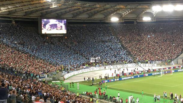 Матч Лаціо – Динамо: де дивитися онлайн
