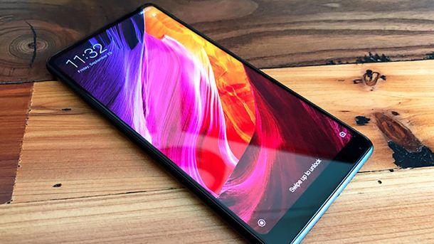 Новый тизер Xiaomi намекает навыдающиеся возможности камеры телефона MiMix 2S