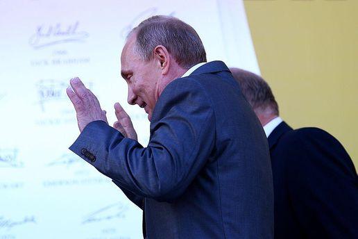 Путін приголомшив новою версією щодо анексії Криму