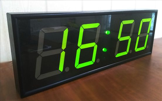 В25 странах Европы электронные часы стали показывать неправильное время