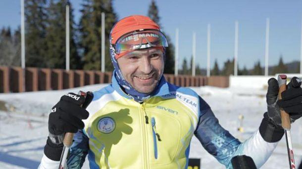 Уперший день змагань наПаралімпіаді уПхьончхані Україна здобула 5 медалей