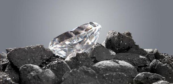 Ученые обнаружили необычайный алмаз с«инопланетным» льдом внутри