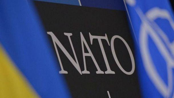 Статус Украины в НАТО не изменился