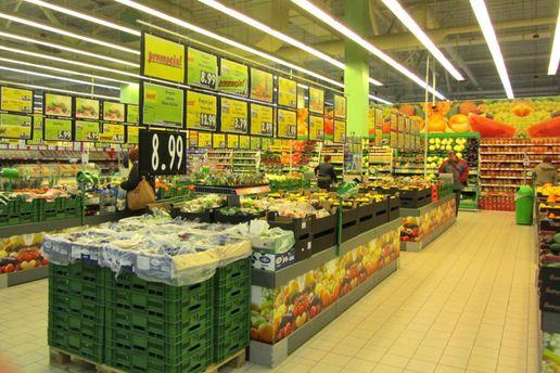 Відтепер у Польщі магазини не працюватимуть по неділях