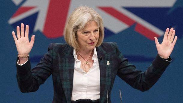 Велика Британія планує запровадити «список Магнітського»