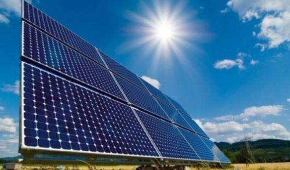 ЄБРР виділив Україні 25,9 млн євро на будівництво сонячних електростанцій