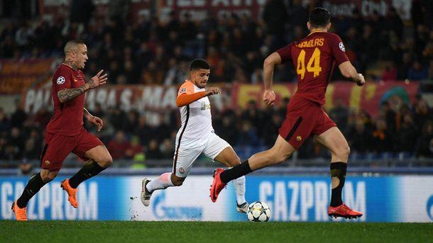 Рома - Шахтер: обзор матча 1/8 Лиги чемпионов