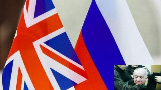 Мей: Росія, ймовірно, стоїть заотруєнням екс-розвідника Скрипаля