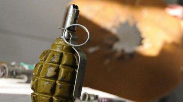 НаДонбассе из-за взрыва гранаты умер киевлянка,— таможенники