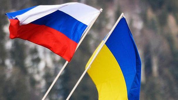 Украина бойкотирует все состязания в Российской Федерации
